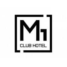 М1, Terrace, Салюты и фейерверки которые можно было наблюдать в М1, ресторан Немо, Терраса и на территории Ланжерона: